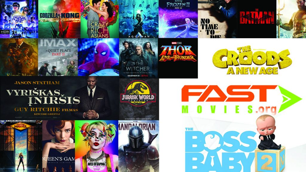 FastMovies 2021 Review
