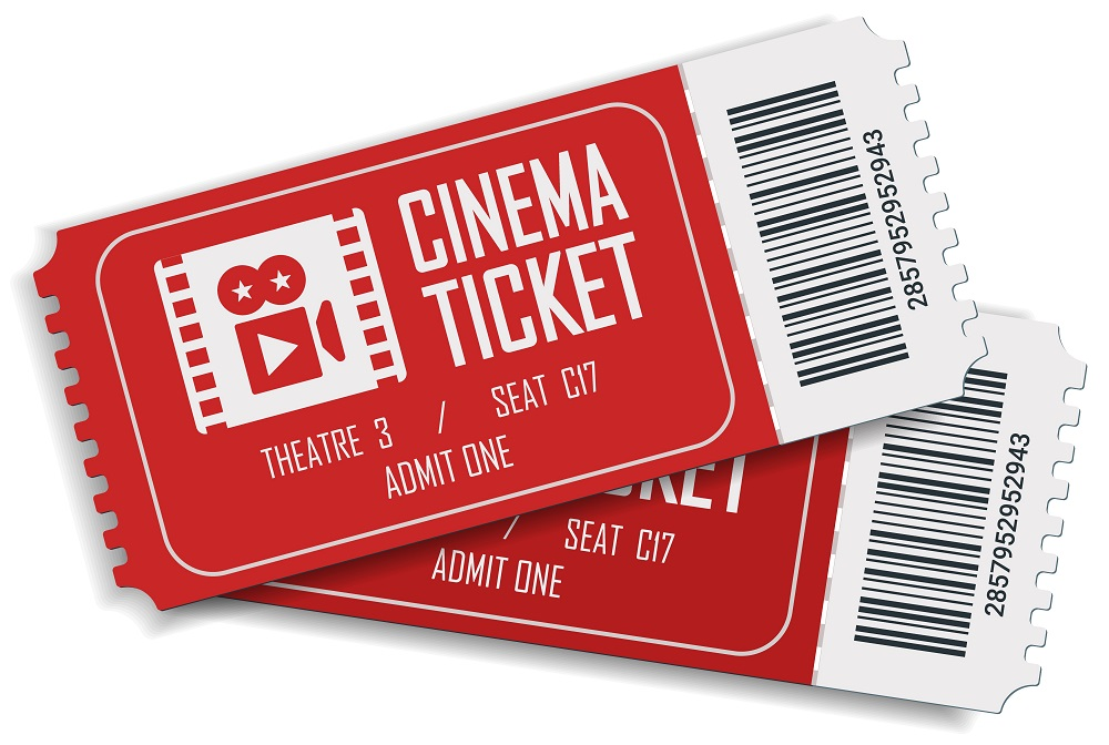 The Gentlemen movie Tickets