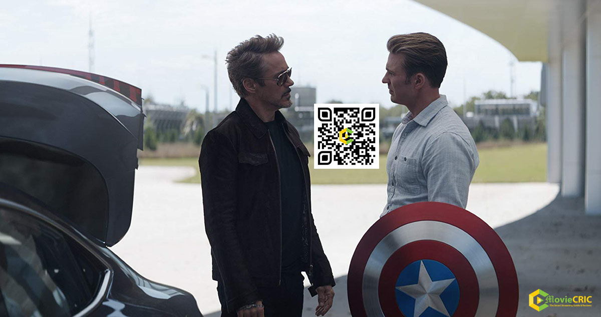 Watch Avengers Endgame movie Online