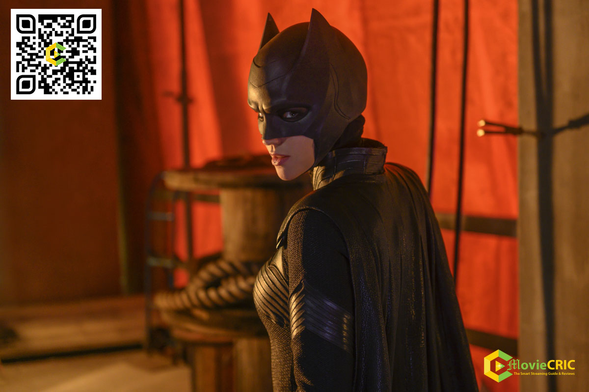 Batwoman: Everything we know so far Release Date, Trailers, Cast & Plot
