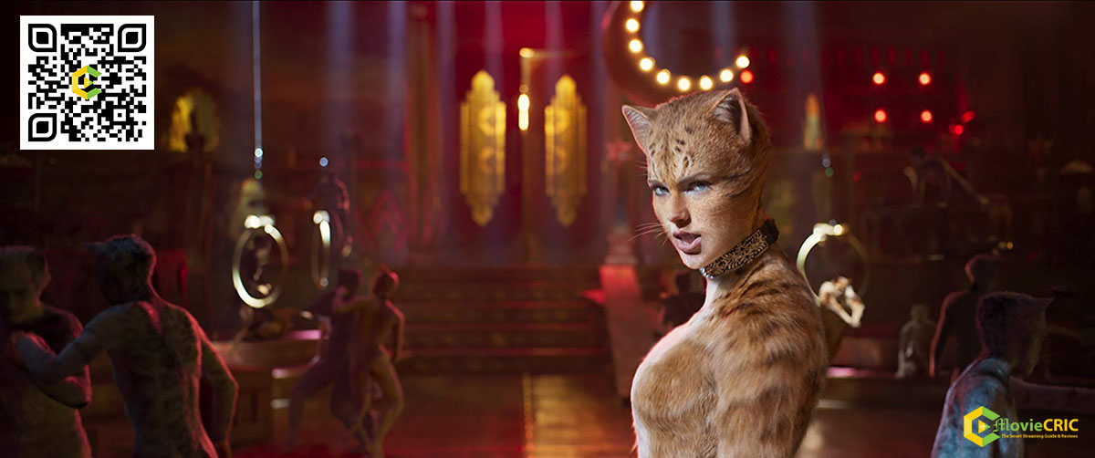 Cats FULL movie: How to watch Cats Online and on TV for free?