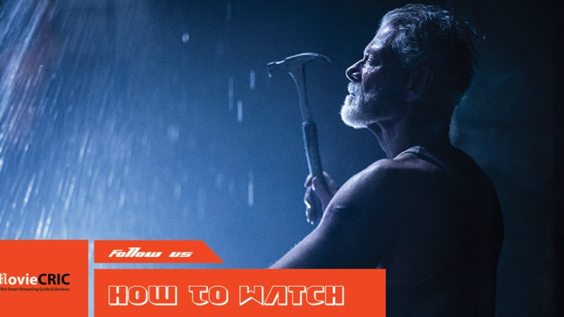 How to Watch Don't Breathe 2 full movie for Free