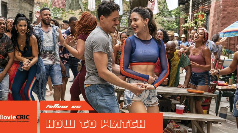 Watch In the Heights full movie Free