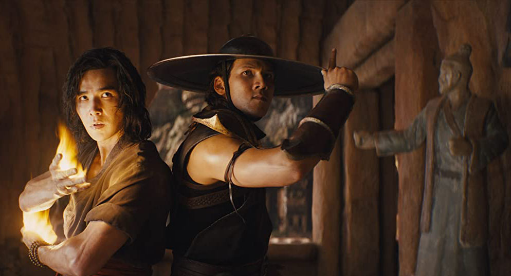 Mortal Kombat Trailer: How to watch Mortal Kombat full movie Online and on TV for free?