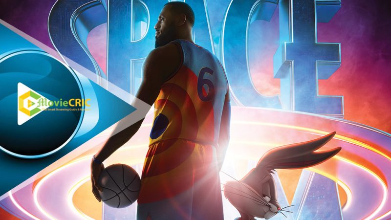How to Watch Space Jam A New Legacy full movie for Free