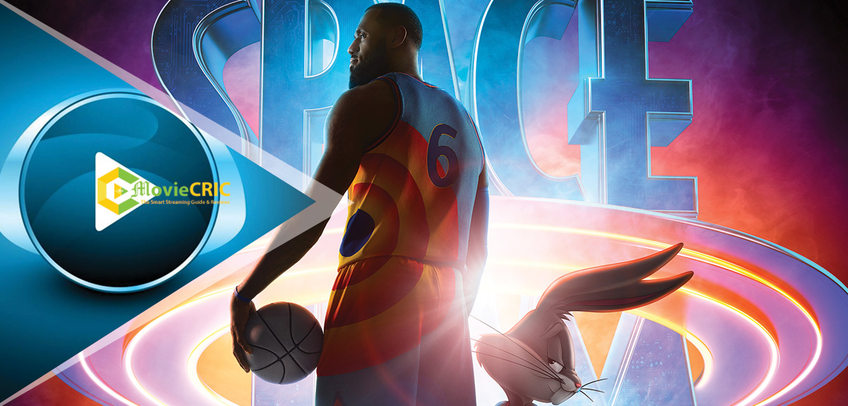 Space Jam A New Legacy Full Movie is dominating BoxOffice 2021—Here's how to stream free at HOME