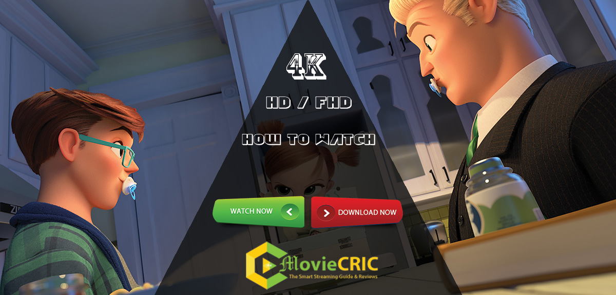 The Boss Baby: Family Business Full Movie 'How to watch  Online' on TV for Free 2021