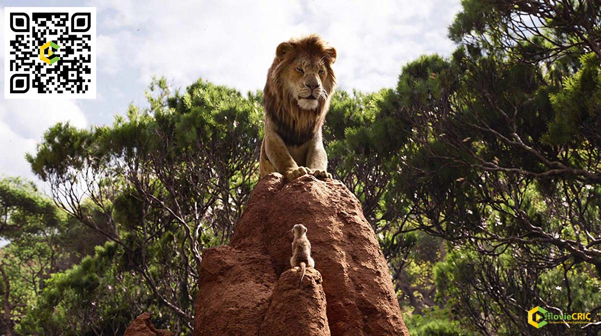 Watch The Lion King full movie