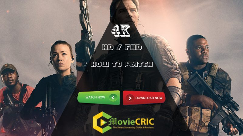 How to Watch The Tomorrow War full movie for Free